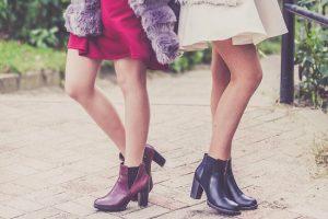 modne botki damskie
